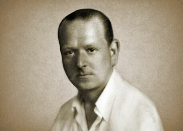 foto de perfil del DR Bach